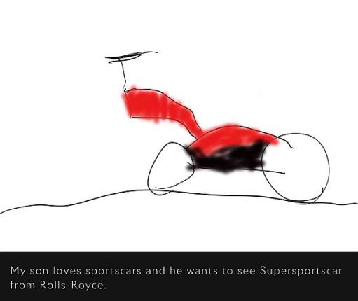"""SuperSportsCar"""