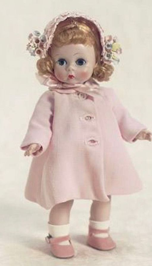 Sherrylea's Story - The Lost Doll