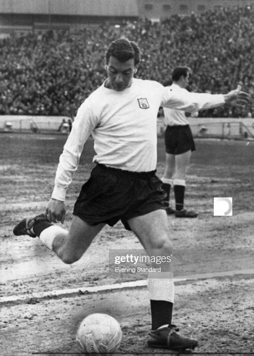 Johnny Haynes