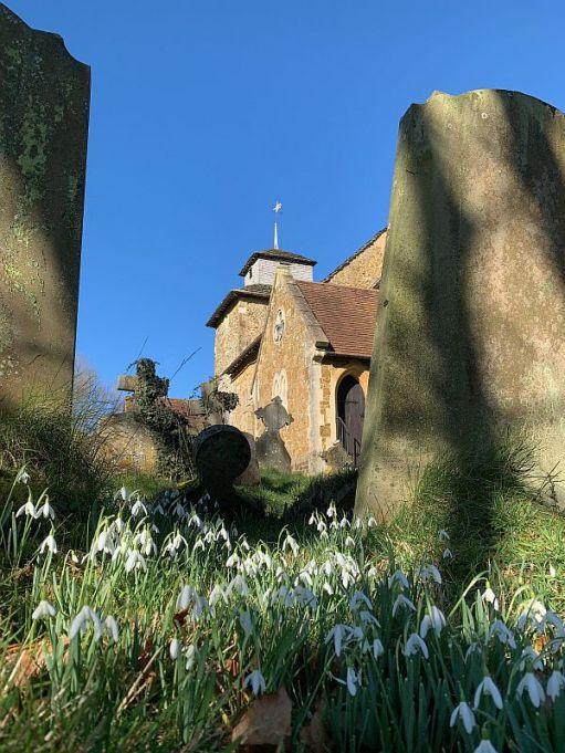 Wotton Church