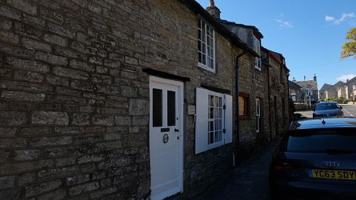 Roxteth Cottage, Langton Matravers.