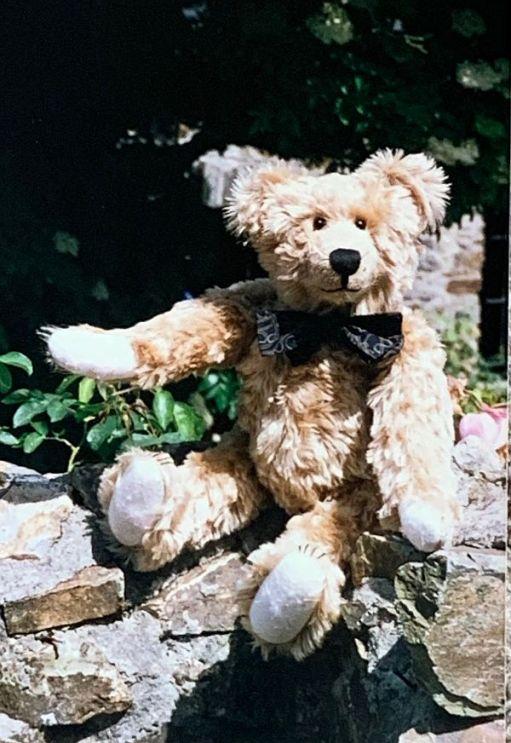 Bertie.