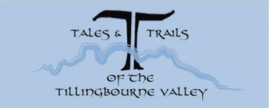 Tales and Trails of the Tillingbourne Valley
