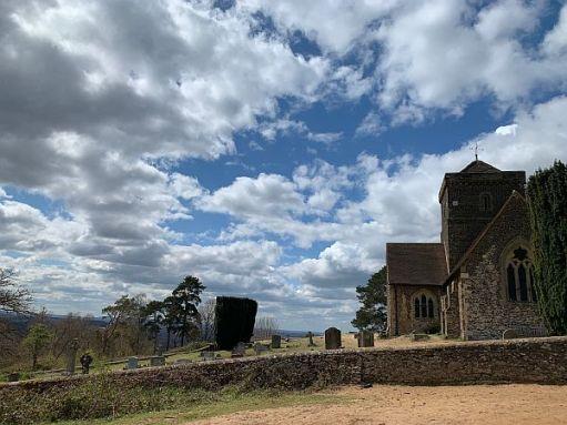 St Martha's Church