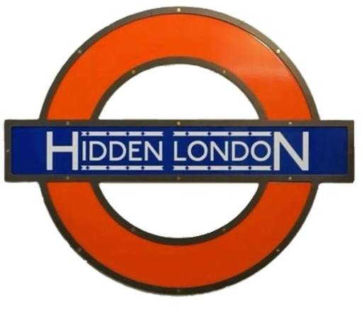 Hidden London Roundel