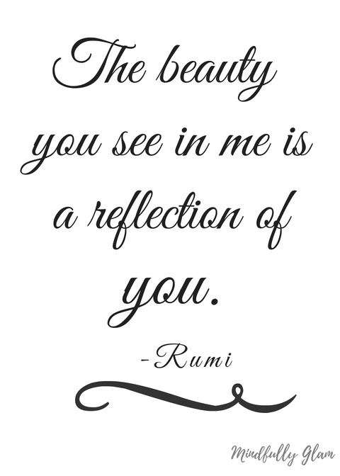 16 Inspirational Rumi Quotes to Enlighten Your Mind and