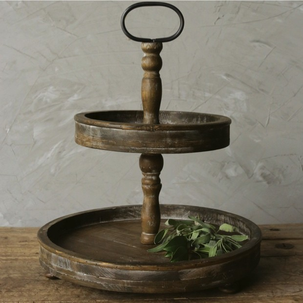 2-tier-distressed-wood-tray