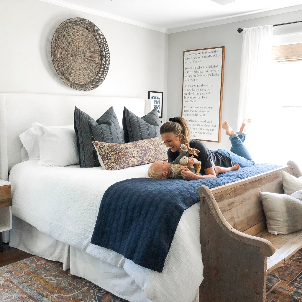 Why we Bought A(nother) Sleep Number Bed • Mindfully Gray