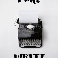I Will Write | Overcoming Insecurity as a New Blogger