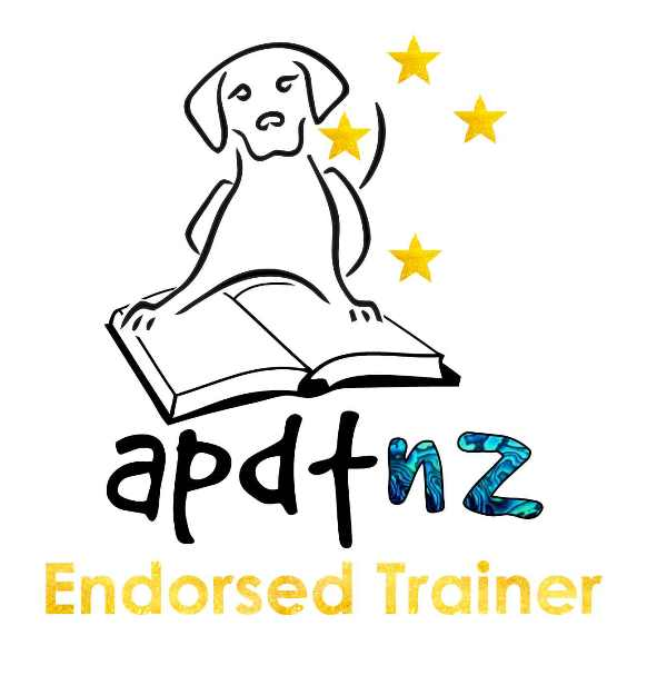 APDTNZ Endorsed Trainer Logo