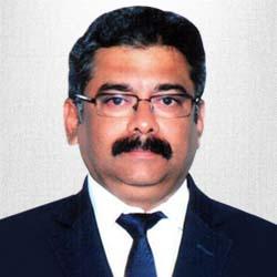 Lekshman Venugopal