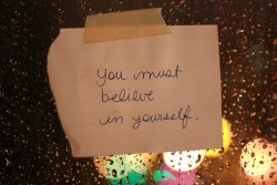 Identify - Your Level of Self-Esteem