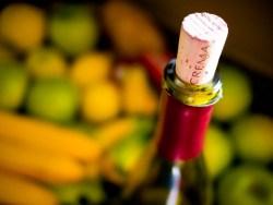 fruit | wine