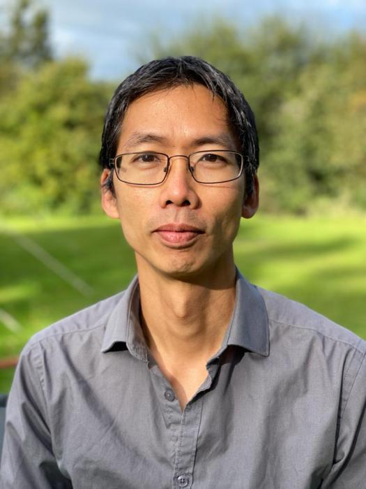 Bob Chiang