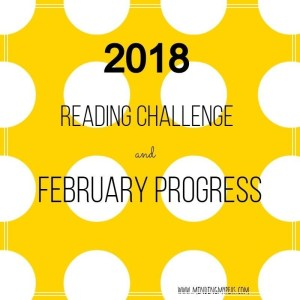 reading challenge february