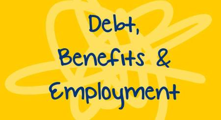 Debt and Employment Advice Organisations