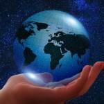 En värld i förändring