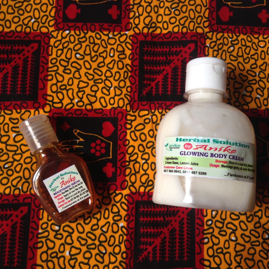 anike herbal solutions