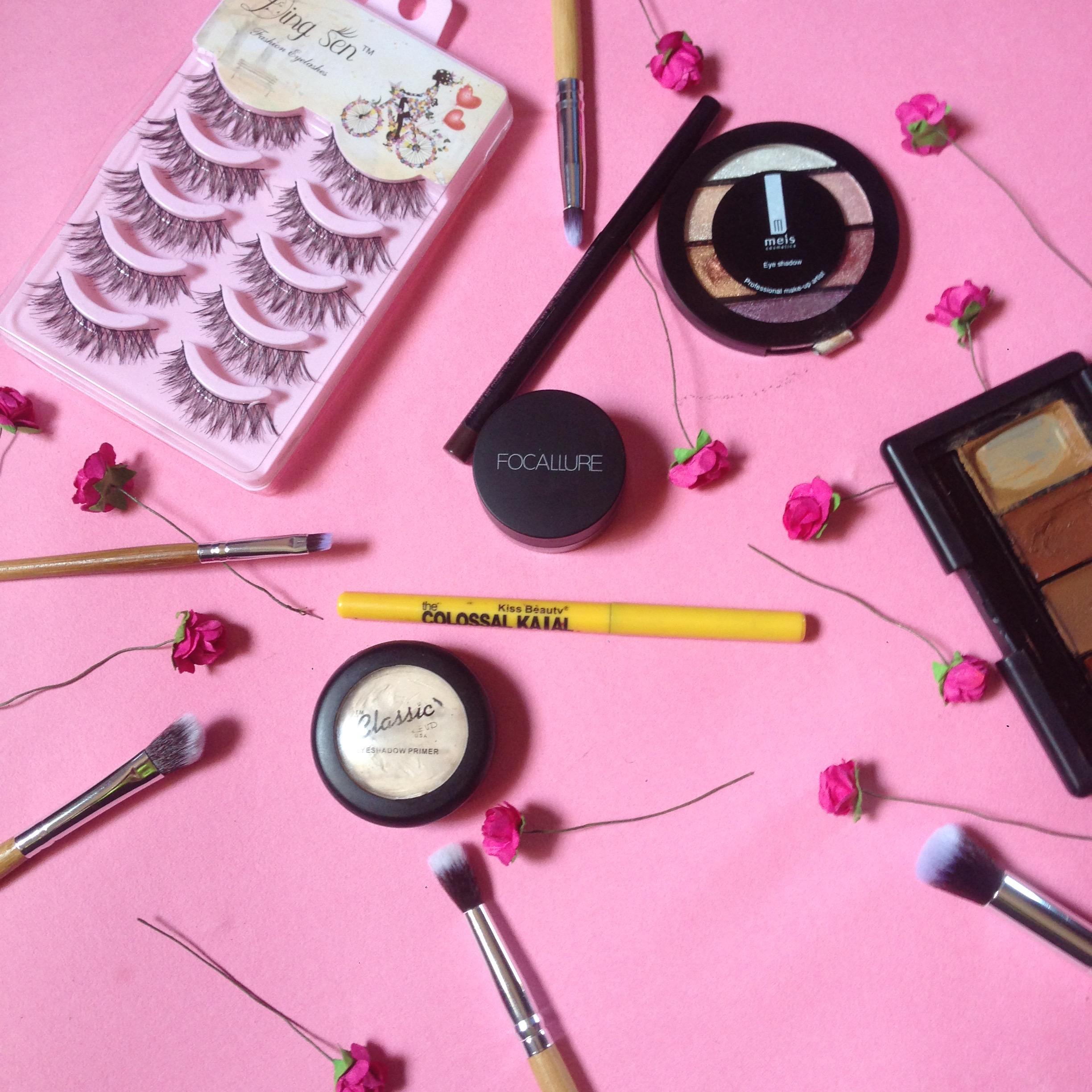 FLATLAYS101: Blog Photography Props