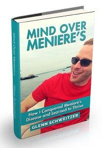 Mind over Menieres 3D book