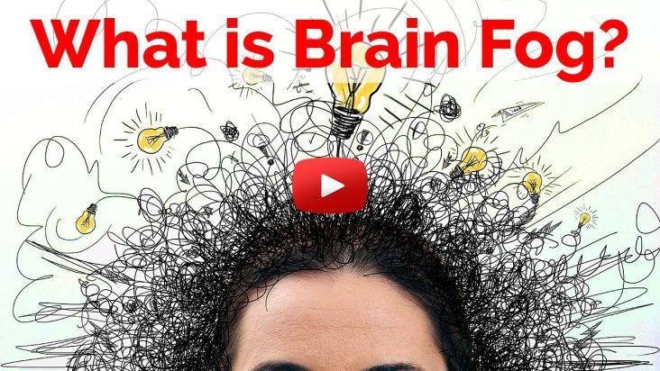 What is Brain Fog?