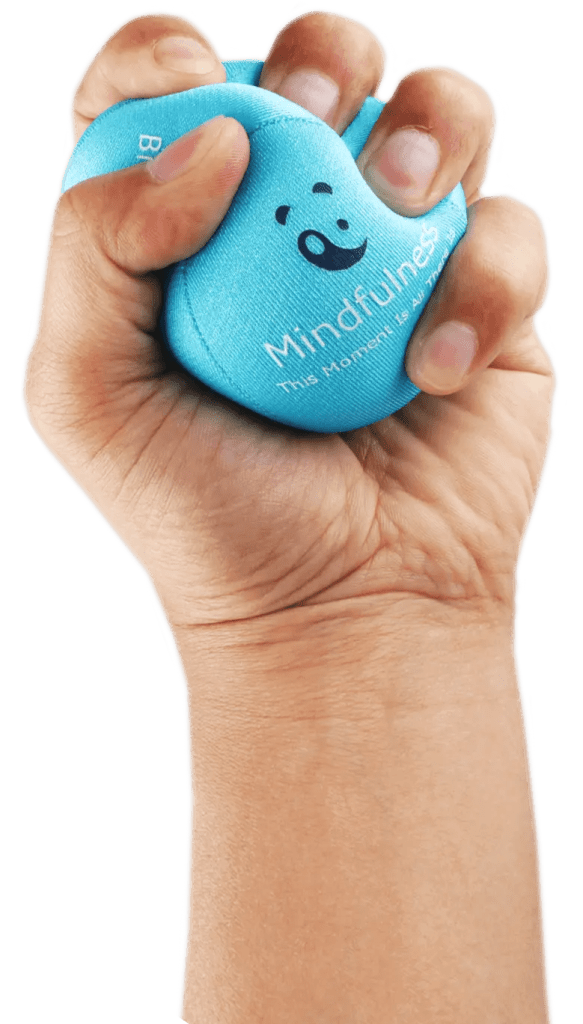 MindPanda Stress Ball