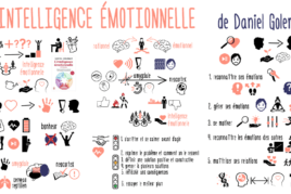 L'intelligence émotionnel de Daniel Goleman