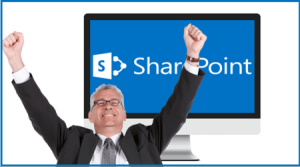 sharepoint helps a manager