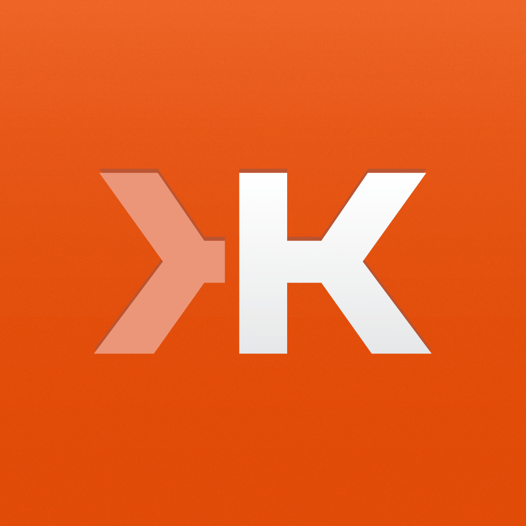 Icon Klout