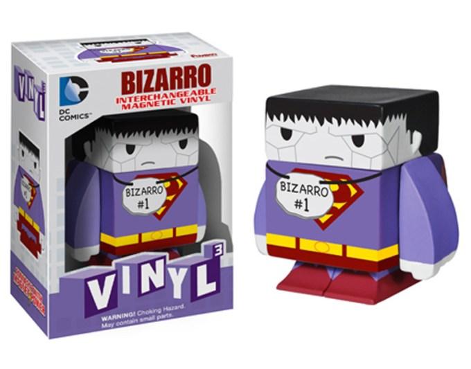 vinyl-bizarro