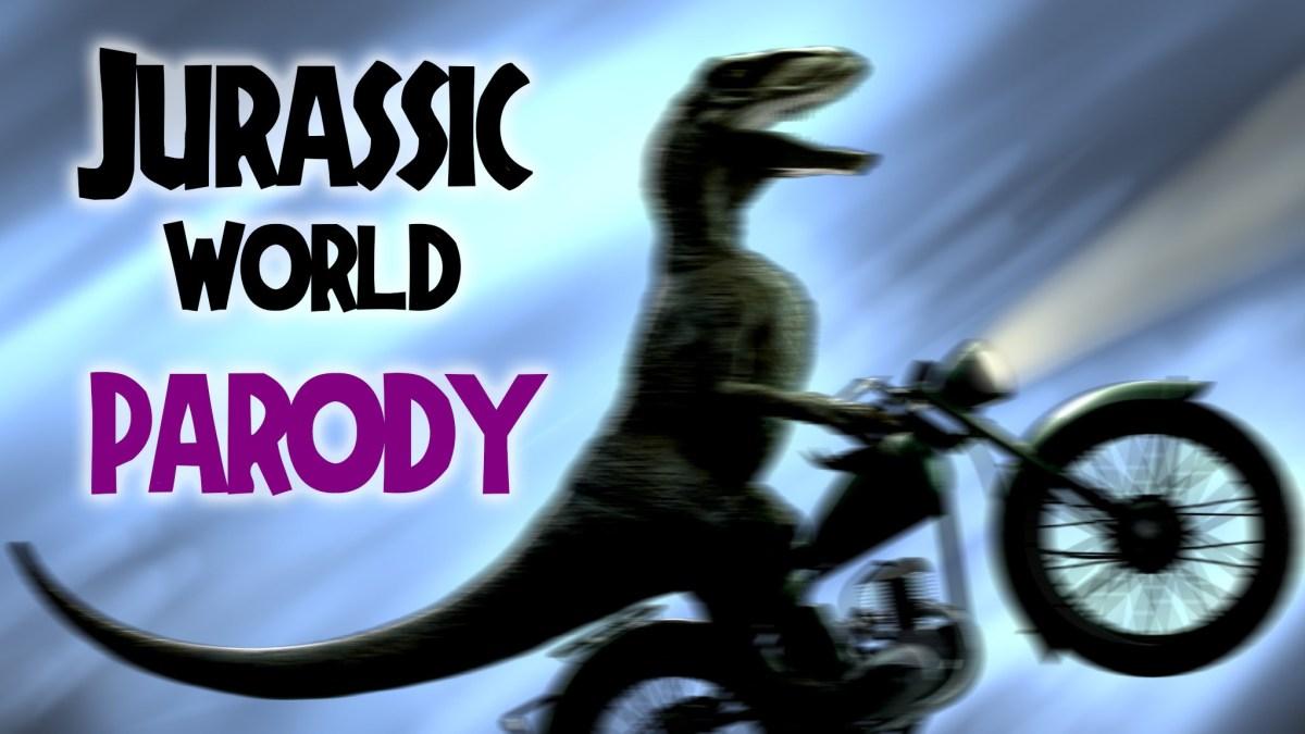 """Die """"Jurassic World""""-Parodie ist vermutlich besser, als der Film selbst"""