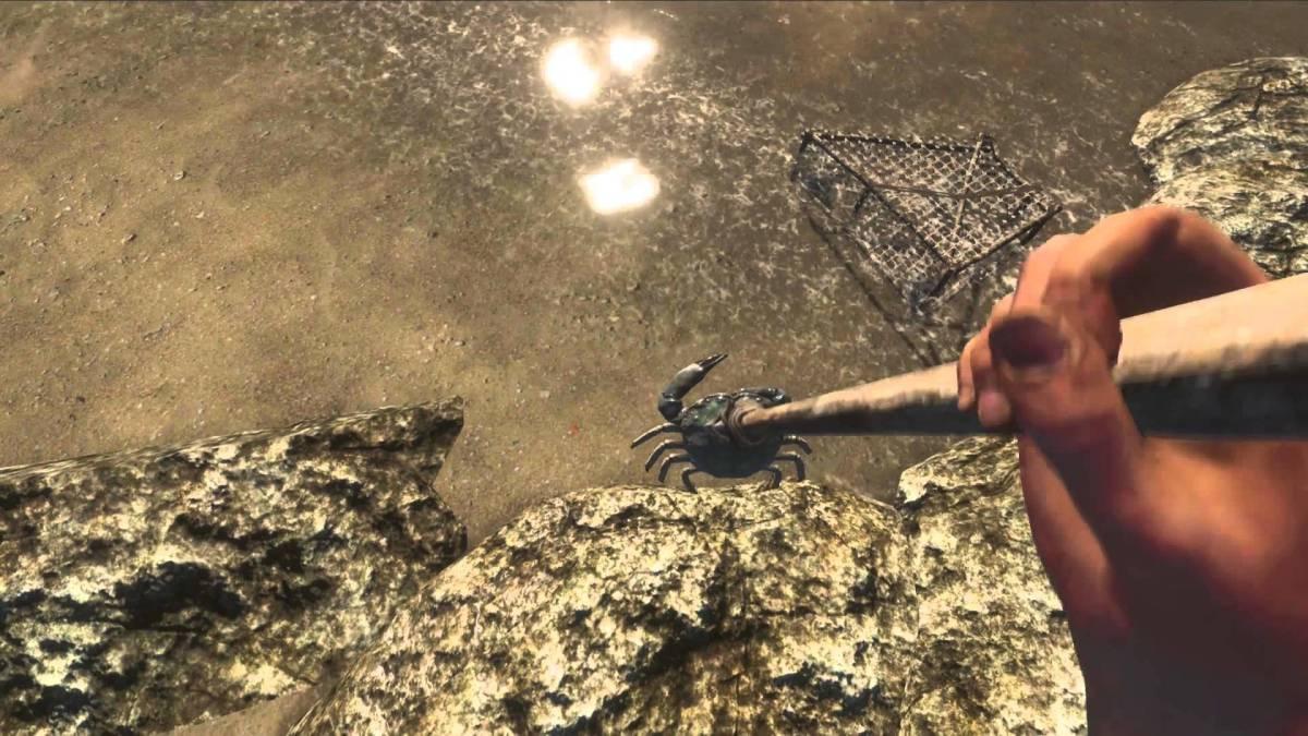 """""""Stranded Deep"""" ist eine ziemlich interessante """"Castaway""""-Simulation"""