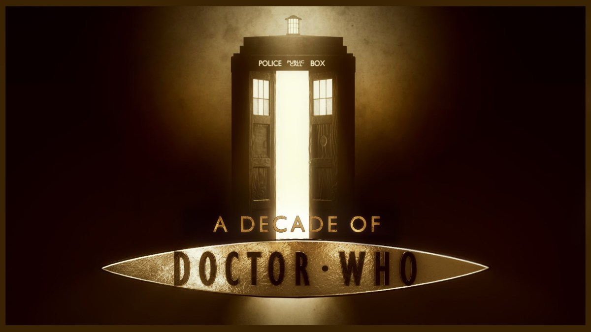 "A Decade of ""Doctor Who"""