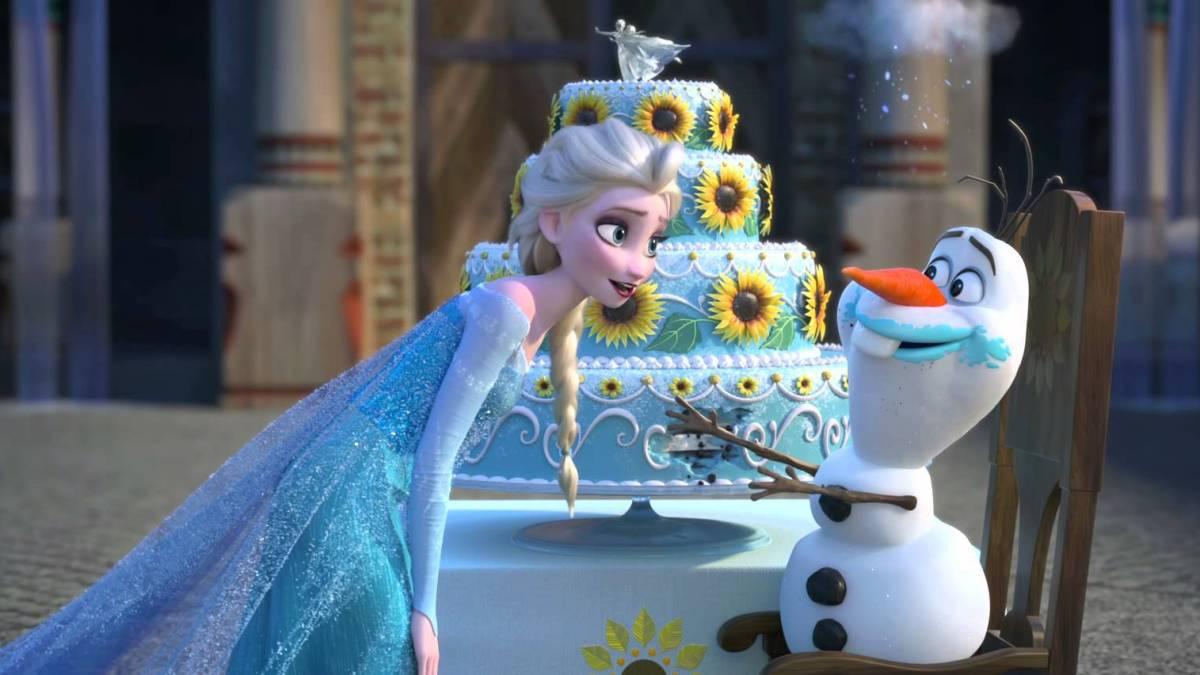 """Disney im Rundumschlag: Es wird """"Frozen 2"""" und ein """"Star Wars""""-Spin-Off namens """"Rogue One"""" geben"""