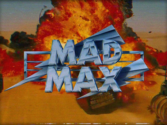 "Ein Tribute Video zu den ""Mad Max""-Filmen von George Miller"