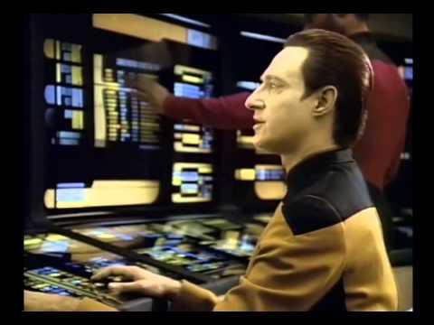 """Star Trek: Riker"" – Episode 1"