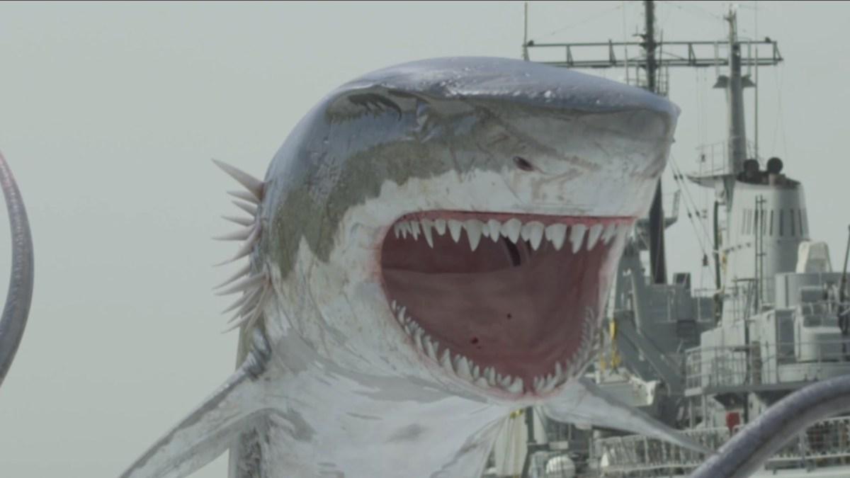 """Der erste Teaser zu """"Sharktopus vs. Whalewolf"""""""