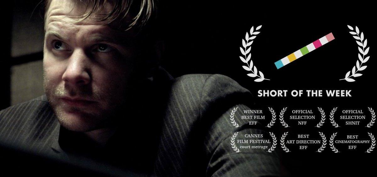 """Im Kurzfilm """"Prosopagnosia"""" ist der einzige Zeuge eines Mordes Gesichtsblind"""