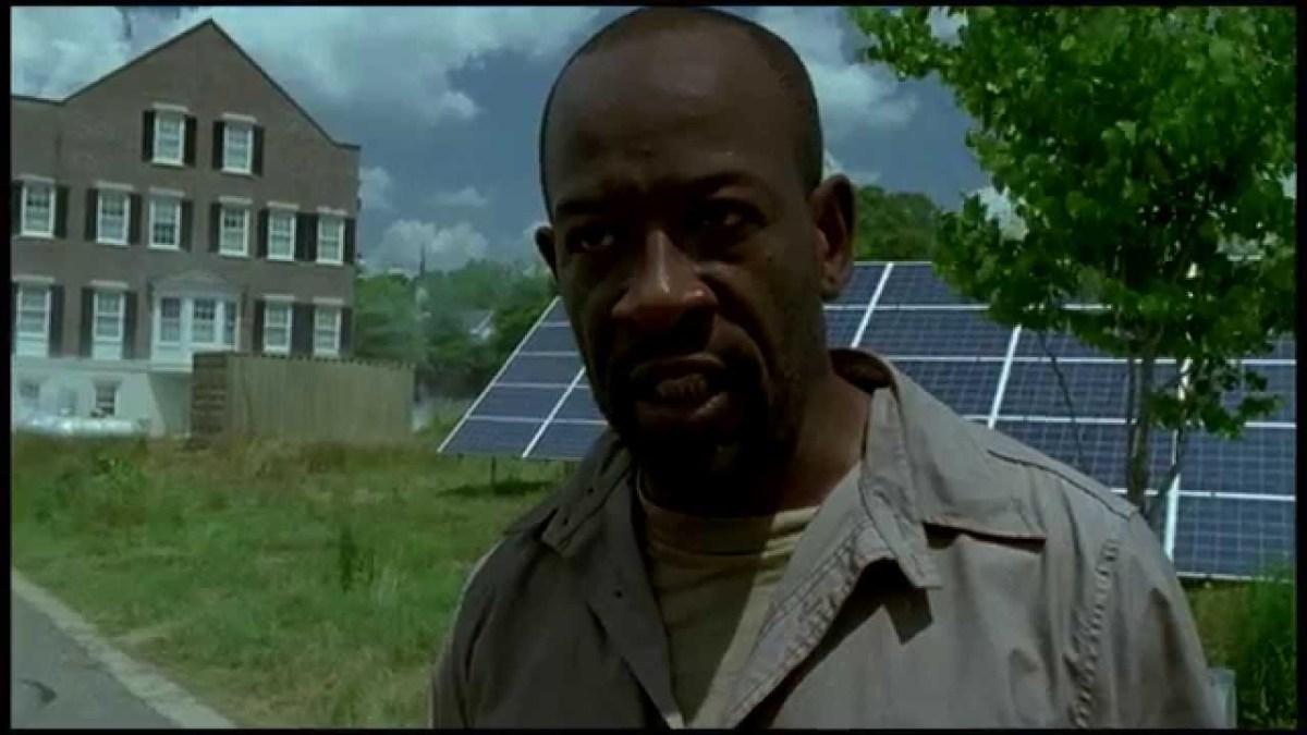 """Die sechste Staffel von """"The Walking Dead"""" bekam natürlich auch einen Trailer"""