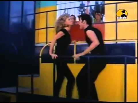 """""""You're The One That I Want"""" – Death-Metal-Grease"""