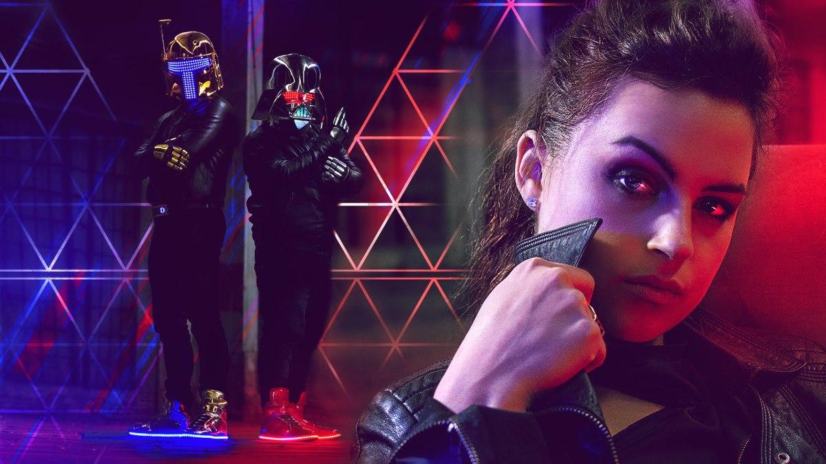 """Gute Musik zum Mittag: Darth Punk mit """"The Funk Awakens"""" ist… genau was ihr erwartet"""