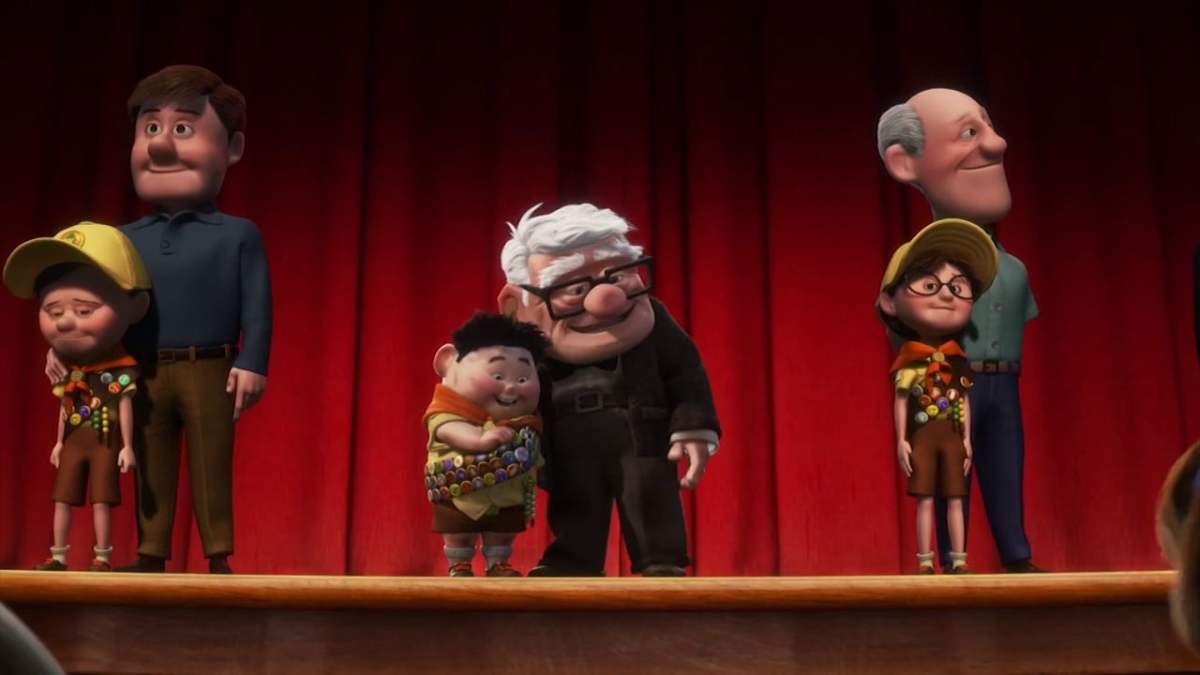 """""""Emotions of Pixar"""": Are you ready for all them feels?"""