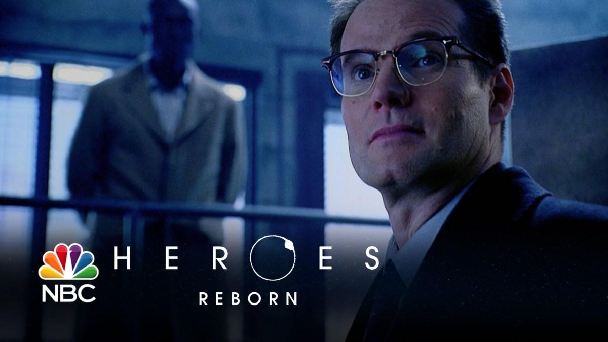"""""""Heroes Reborn"""" geht bald los, allerdings ohne Claire"""