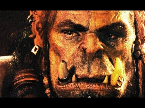 """Ach ja, die wollten ja mal einen """"Warcraft""""-Film machen… hier ist ein Teaser"""