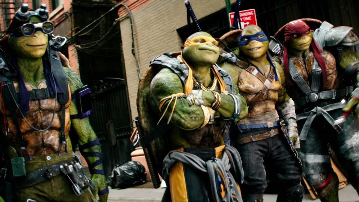 """Und dann war da auch schon der richtige Trailer zu """"Teenage Mutant Ninja Turtles 2 – Out of the Shadows"""""""