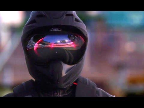 """""""Black Road"""" zeigt uns im Trailer, dass ein Mix aus Sci-Fi und Noir durchaus möglich ist"""