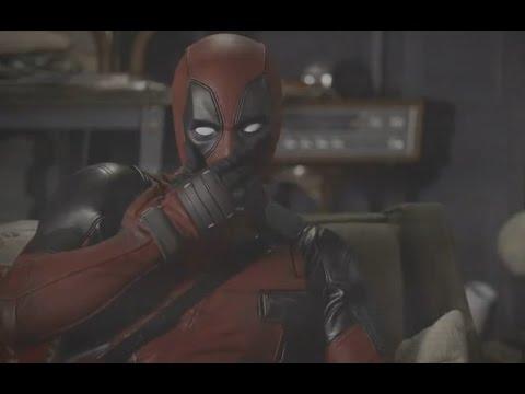 Deadpool und Weasle beantworten Zuschauerfragen
