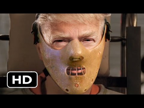 """""""The Donald"""" – the movie, the trailer, the parody"""