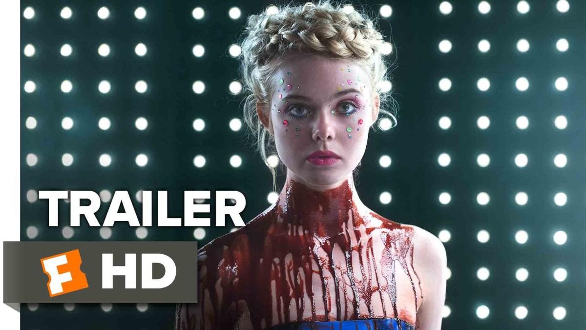 """""""The Neon Demon"""" – Natürlich hat der neue Film von Nicolas Winding Refn auch wieder sehr schöne Farben"""