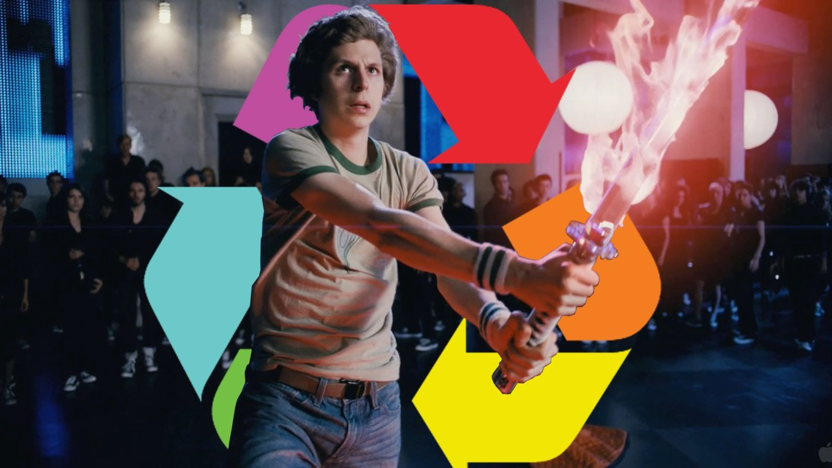 "Eclectic Method hat ""Scott Pilgrim vs. The World"" zu einem Song geremixt"
